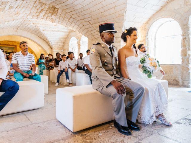 Le mariage de Laurent et Stéphanie à Le Grau-du-Roi, Gard 26