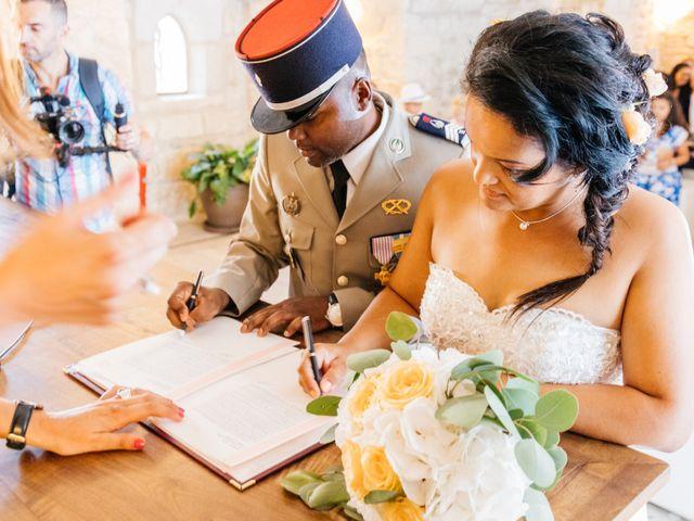 Le mariage de Laurent et Stéphanie à Le Grau-du-Roi, Gard 27
