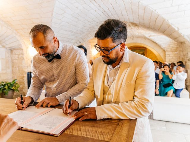 Le mariage de Laurent et Stéphanie à Le Grau-du-Roi, Gard 28