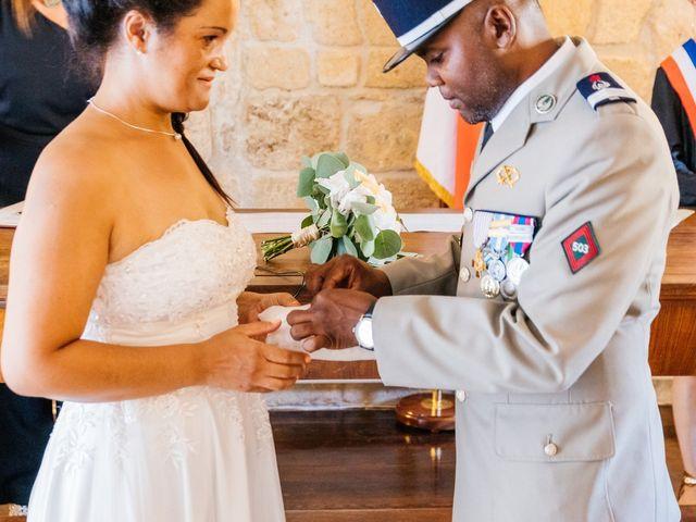 Le mariage de Laurent et Stéphanie à Le Grau-du-Roi, Gard 29