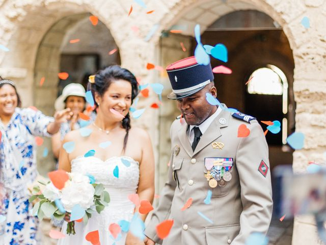 Le mariage de Laurent et Stéphanie à Le Grau-du-Roi, Gard 31