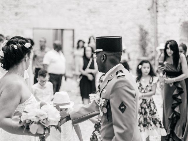 Le mariage de Laurent et Stéphanie à Le Grau-du-Roi, Gard 33