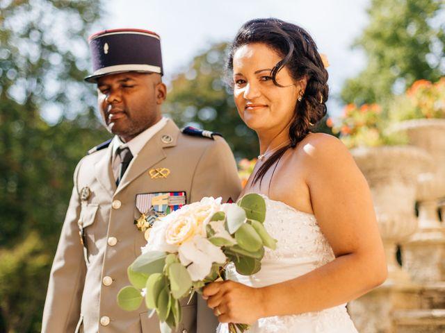 Le mariage de Laurent et Stéphanie à Le Grau-du-Roi, Gard 34
