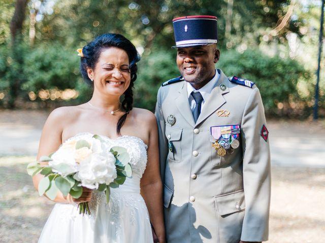 Le mariage de Laurent et Stéphanie à Le Grau-du-Roi, Gard 35