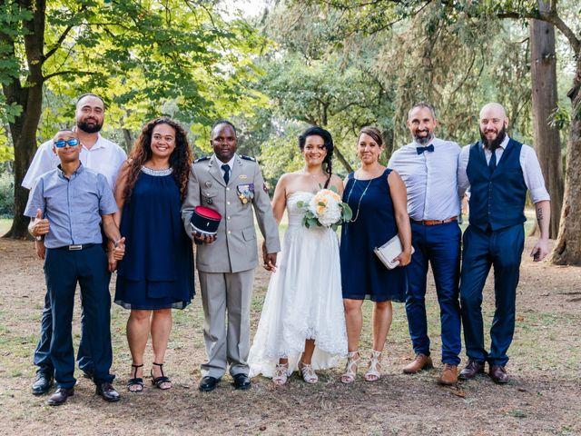 Le mariage de Laurent et Stéphanie à Le Grau-du-Roi, Gard 40