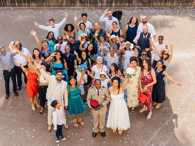 Le mariage de Laurent et Stéphanie à Le Grau-du-Roi, Gard 41