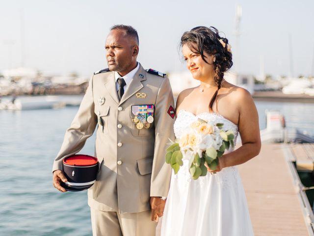 Le mariage de Laurent et Stéphanie à Le Grau-du-Roi, Gard 49