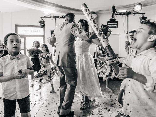 Le mariage de Laurent et Stéphanie à Le Grau-du-Roi, Gard 1