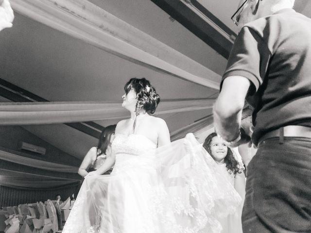 Le mariage de Laurent et Stéphanie à Le Grau-du-Roi, Gard 89