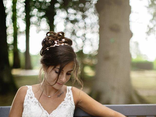 Le mariage de Isabelle et Laura à Forges-les-Eaux, Seine-Maritime 13