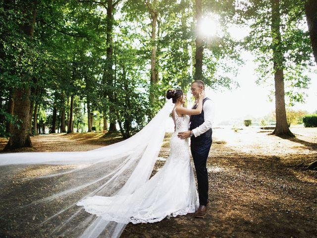 Le mariage de Laura et Isabelle
