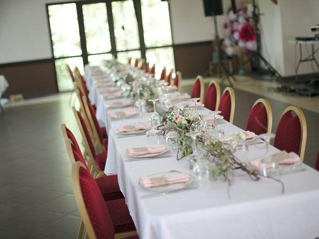 Le mariage de Lionel et Louna à Mouzeil, Loire Atlantique 13