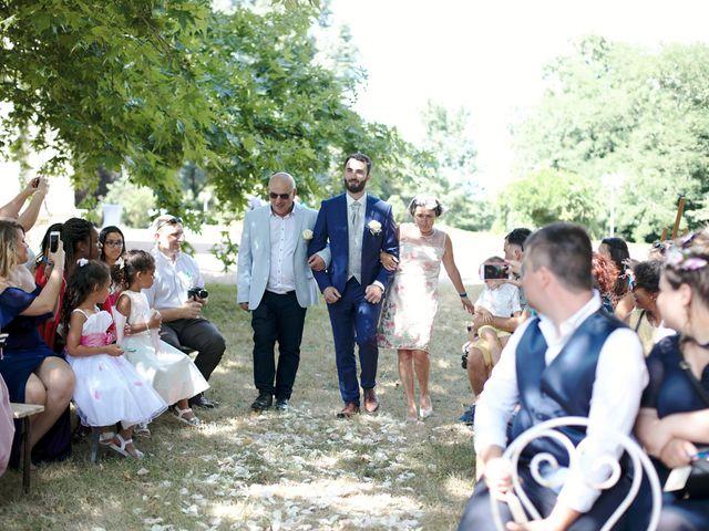 Le mariage de Lionel et Louna à Mouzeil, Loire Atlantique 14
