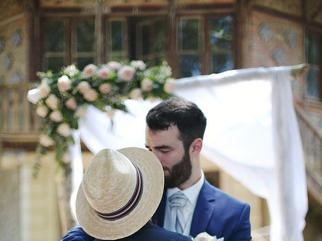 Le mariage de Lionel et Louna à Mouzeil, Loire Atlantique 19