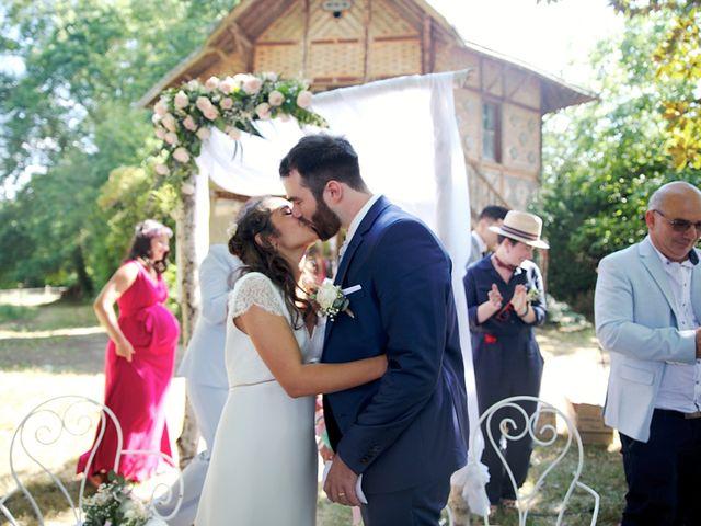 Le mariage de Lionel et Louna à Mouzeil, Loire Atlantique 21