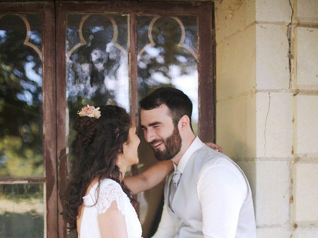 Le mariage de Lionel et Louna à Mouzeil, Loire Atlantique 23