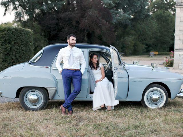 Le mariage de Lionel et Louna à Mouzeil, Loire Atlantique 27