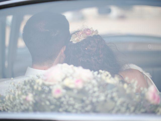 Le mariage de Lionel et Louna à Mouzeil, Loire Atlantique 28