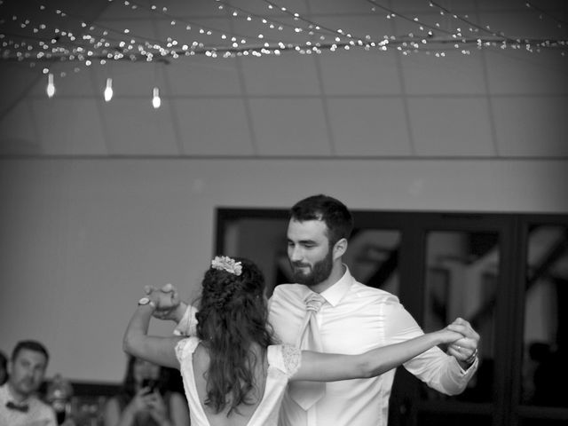 Le mariage de Lionel et Louna à Mouzeil, Loire Atlantique 30