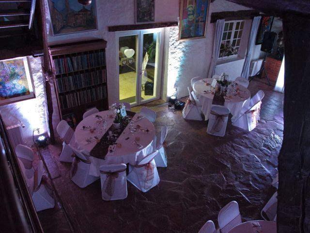 Le mariage de Jeff et Muriel à Champenard, Eure 4