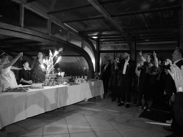Le mariage de Jeff et Muriel à Champenard, Eure 6