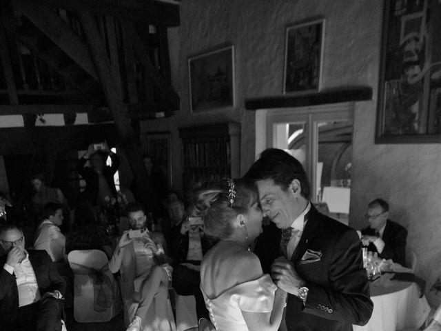 Le mariage de Jeff et Muriel à Champenard, Eure 8