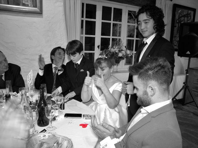 Le mariage de Jeff et Muriel à Champenard, Eure 9