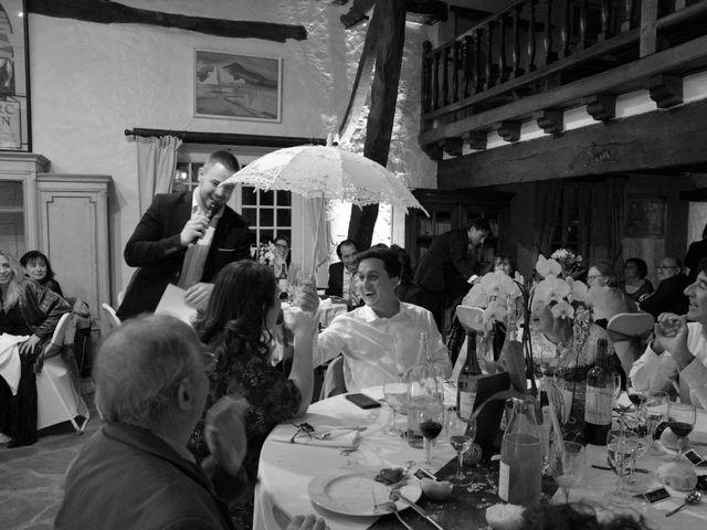 Le mariage de Jeff et Muriel à Champenard, Eure 10