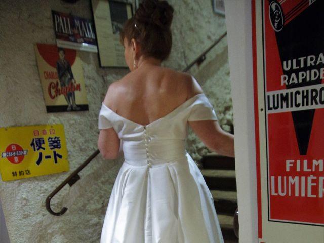 Le mariage de Jeff et Muriel à Champenard, Eure 12