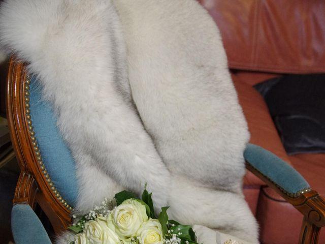 Le mariage de Jeff et Muriel à Champenard, Eure 13