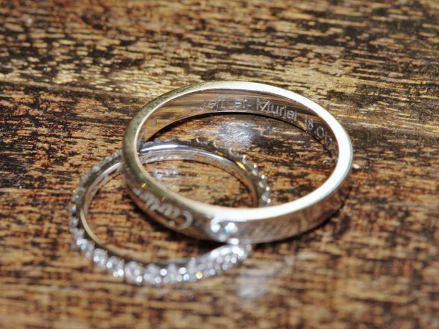 Le mariage de Jeff et Muriel à Champenard, Eure 14