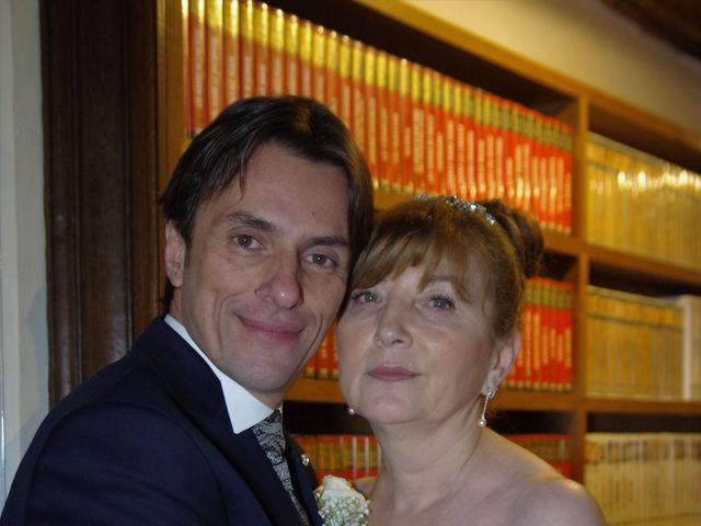Le mariage de Jeff et Muriel à Champenard, Eure 15