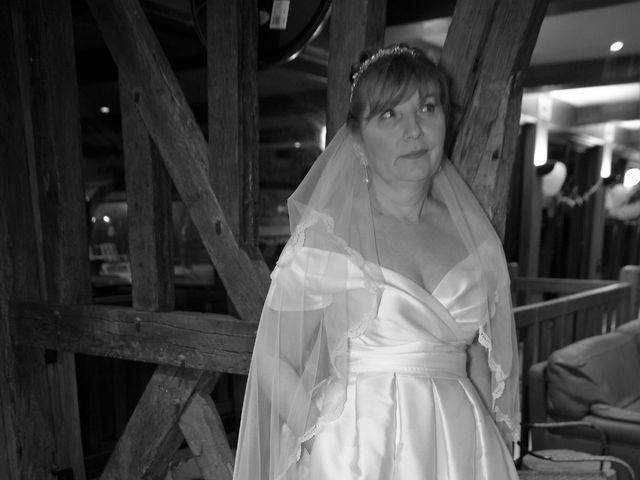Le mariage de Jeff et Muriel à Champenard, Eure 18