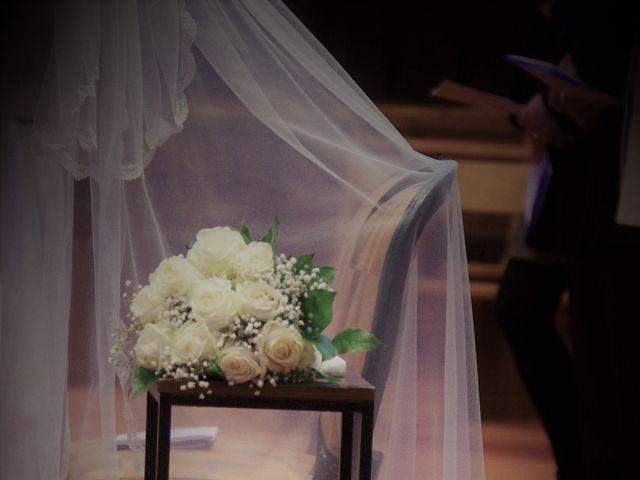 Le mariage de Jeff et Muriel à Champenard, Eure 21