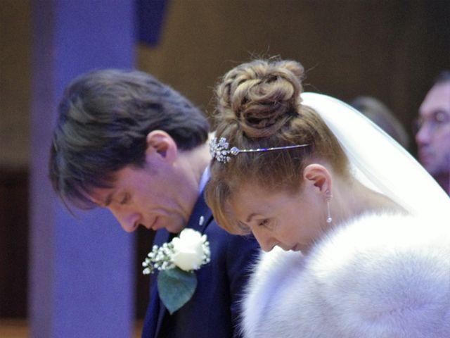 Le mariage de Jeff et Muriel à Champenard, Eure 23