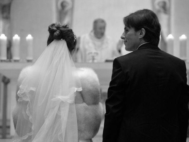 Le mariage de Jeff et Muriel à Champenard, Eure 24