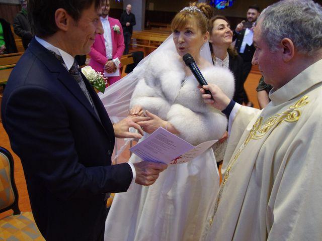 Le mariage de Jeff et Muriel à Champenard, Eure 25