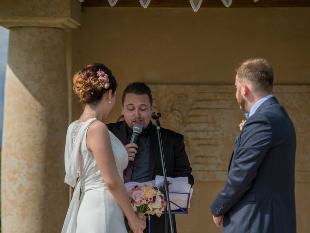 Le mariage de Jérémy et Elodie à Wettolsheim, Haut Rhin 10