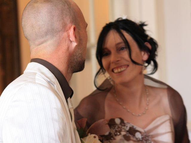 Le mariage de Jessica et Jeremy à Noyon, Oise 4