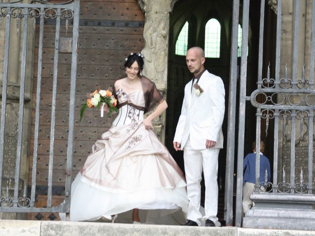 Le mariage de Jessica et Jeremy à Noyon, Oise 1