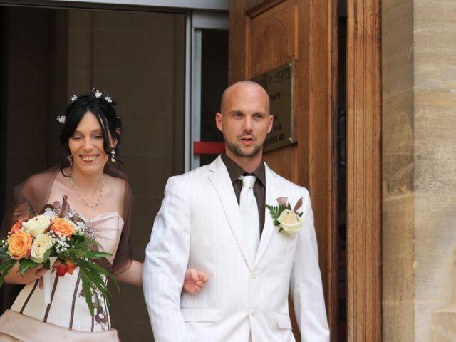 Le mariage de Jessica et Jeremy à Noyon, Oise 2