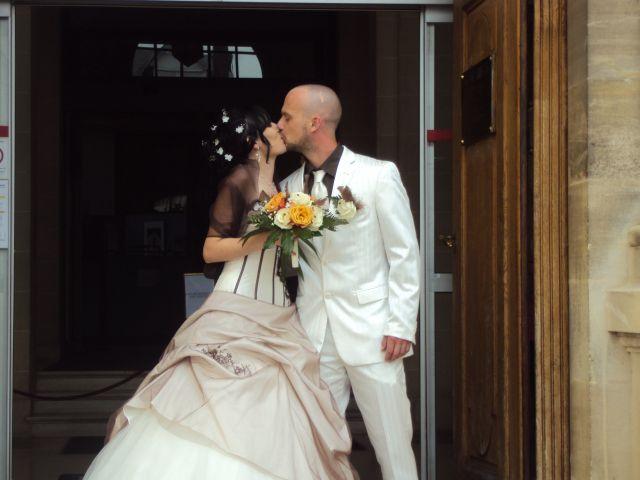 Le mariage de Jessica et Jeremy à Noyon, Oise 6