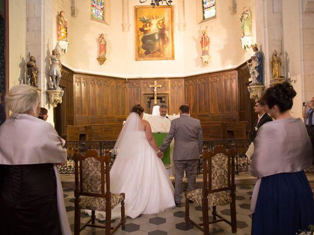 Le mariage de Jérémy et Alexandra à Les Vignères, Vaucluse 7