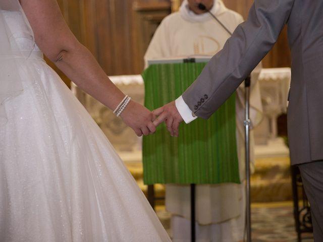Le mariage de Jérémy et Alexandra à Les Vignères, Vaucluse 21