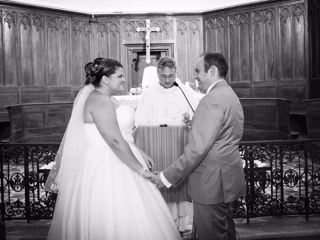 Le mariage de Jérémy et Alexandra à Les Vignères, Vaucluse 31