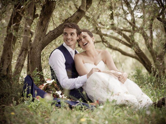 Le mariage de Manon et Rémi