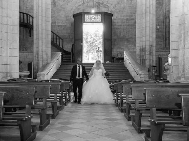 Le mariage de Mickaël et Camille à Marcenais, Gironde 32