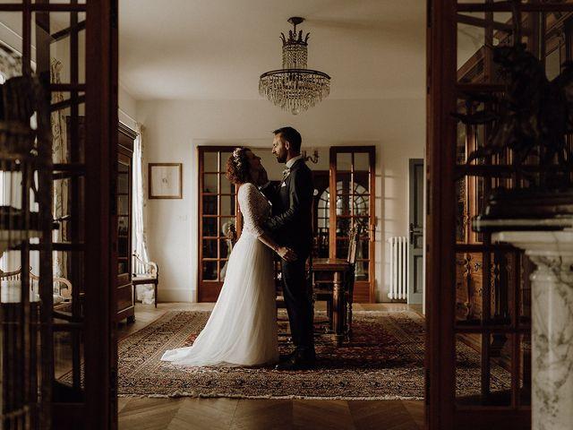 Le mariage de Lucile et Rémi
