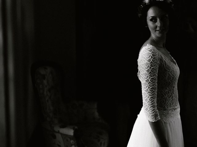 Le mariage de Rémi et Lucile à Campsegret, Dordogne 7