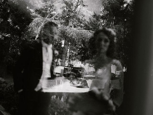 Le mariage de Rémi et Lucile à Campsegret, Dordogne 14